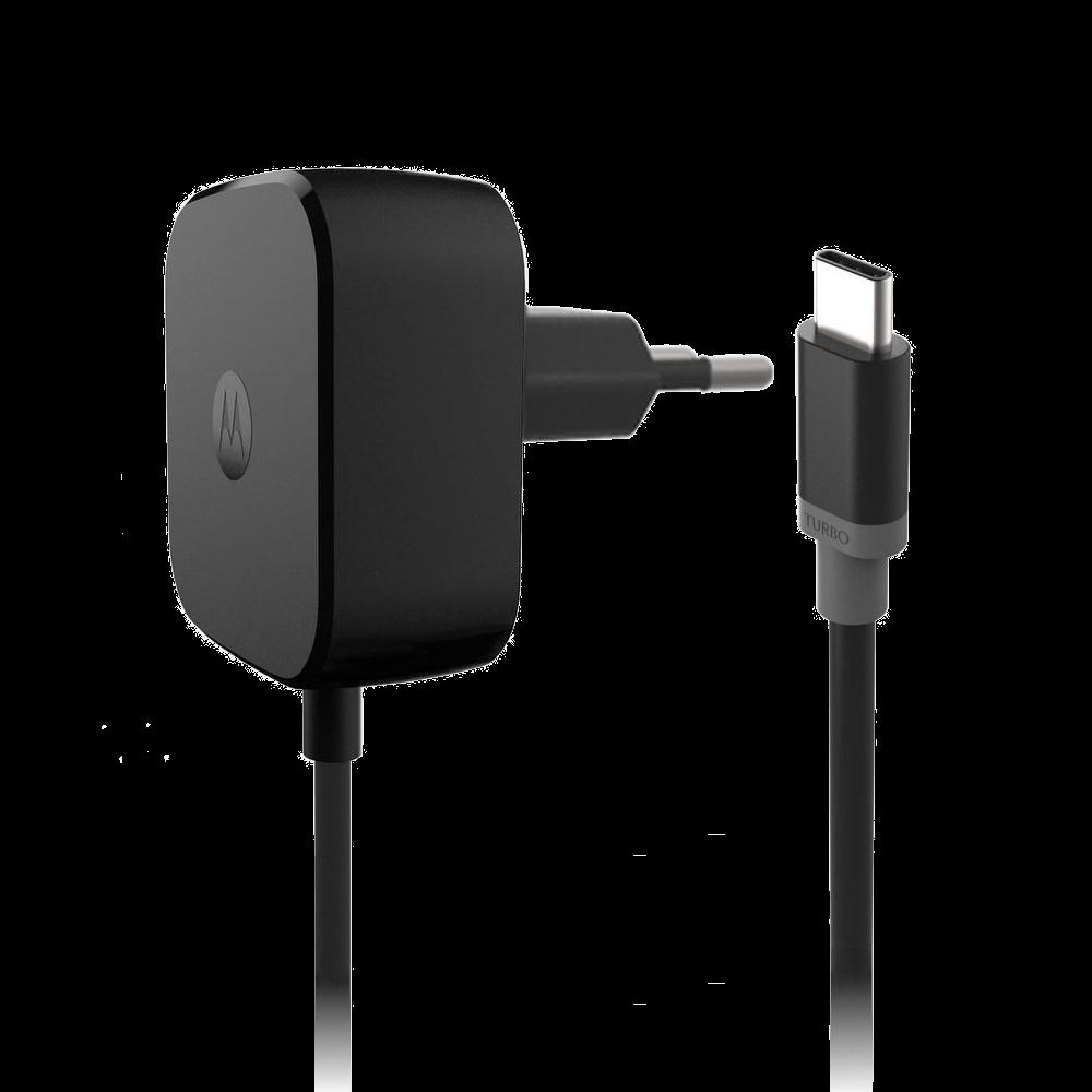 Motorola TurboPower™ 15 Universal USB-C Wandladegerät