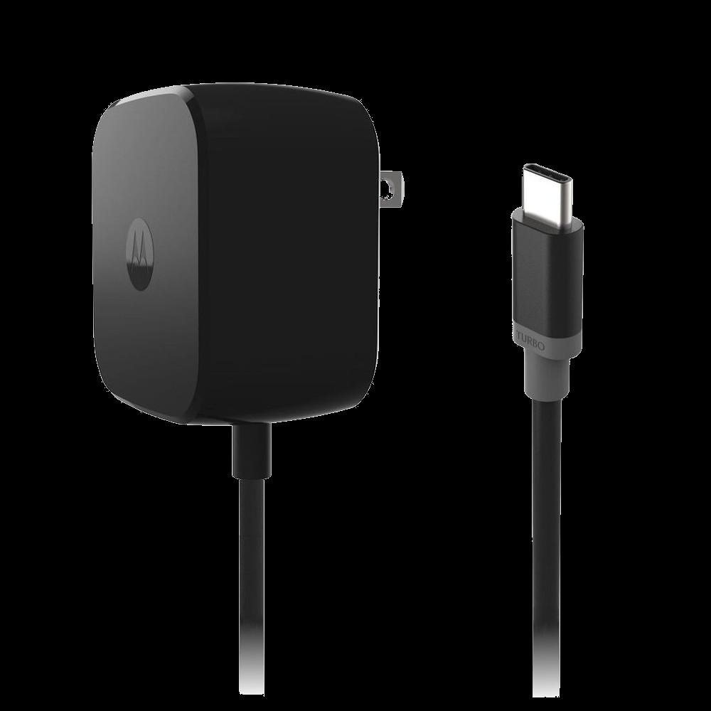 Chargeur Mural USB-C Motorola TurboPower™ 30