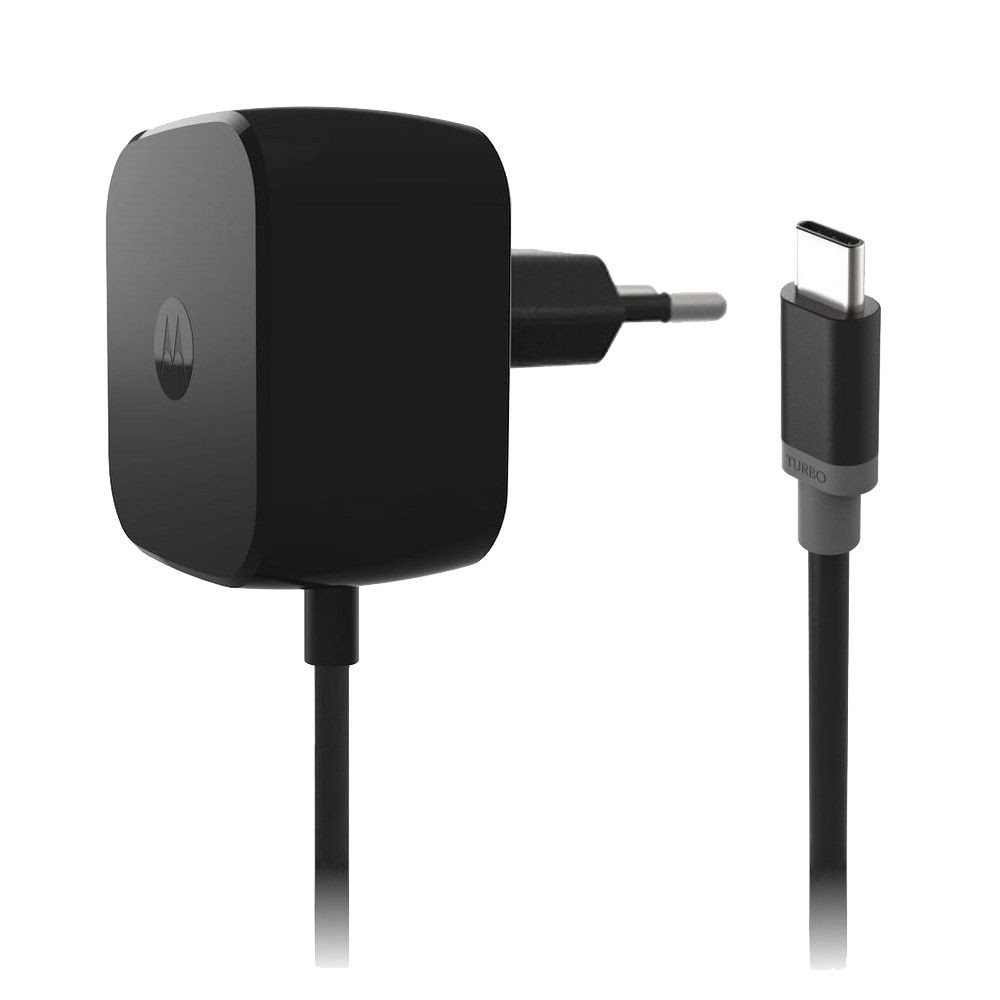 Motorola TurboPower™ 30 USB-C Wall Charger